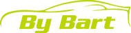 Rijschool By Bart Logo