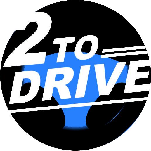 2toDrive - Rijschool By Bart